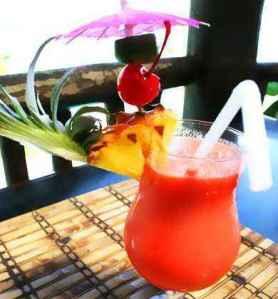 umbrella-drink